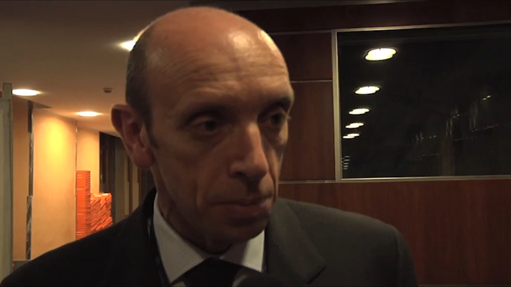 Antonio Mastrapasqua | Giornata Nazionale della Previdenza