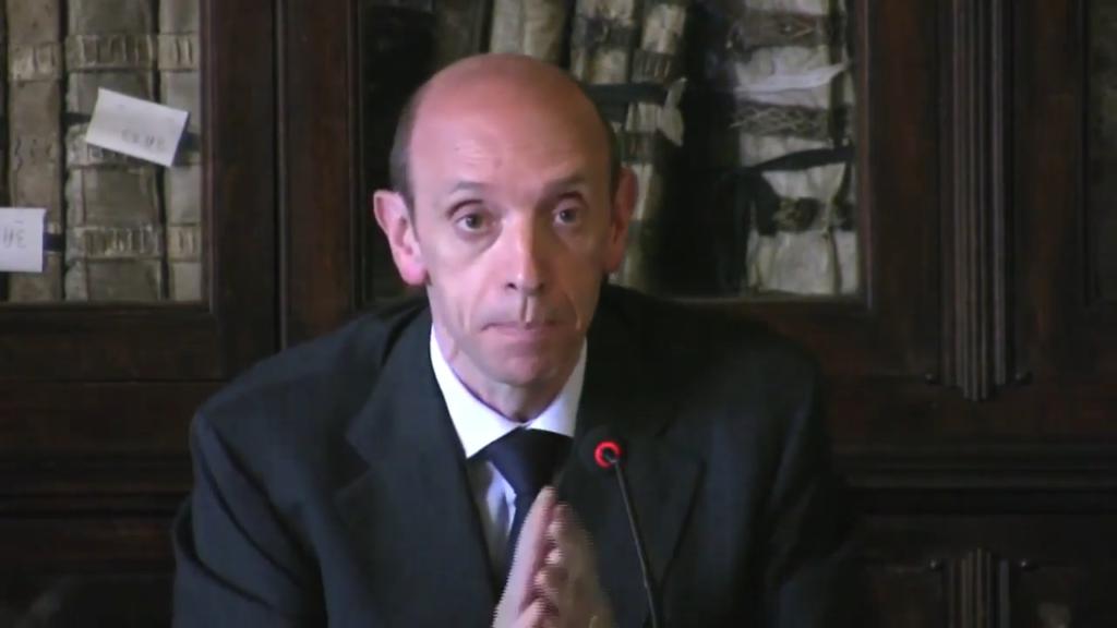 Antonio Mastrapasqua | Il nuovo sistema previdenziale: un ponte fra le generazioni