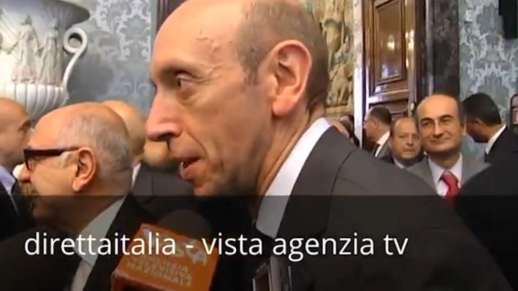 """Antonio Mastrapasqua: """"Il Paese può superare momento di difficoltà"""""""