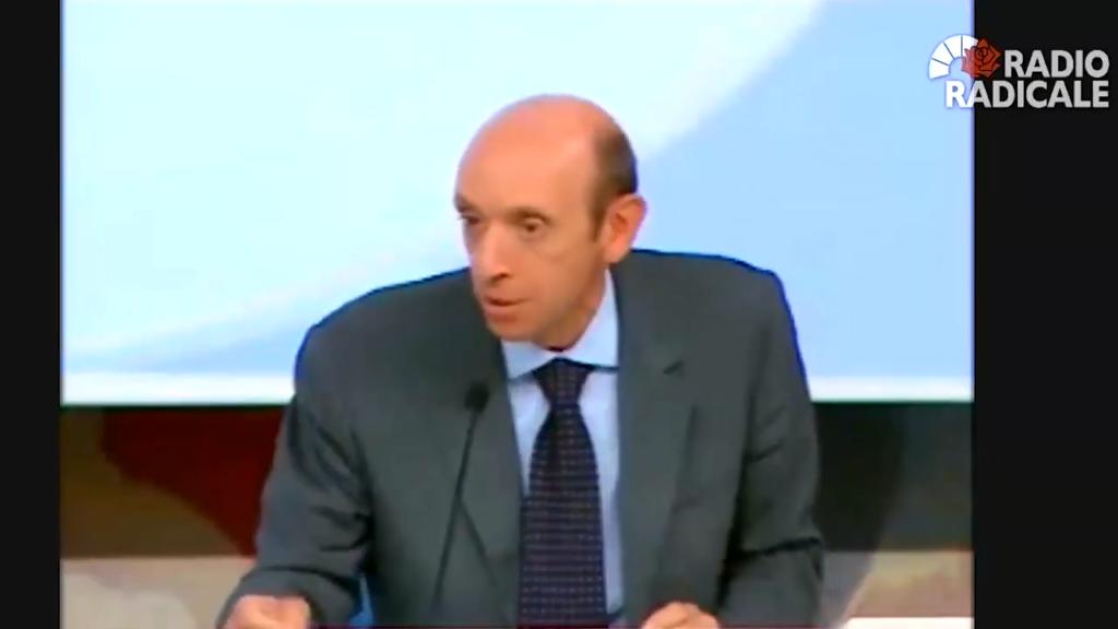 """Intervento di Antonio Mastrapasqua alla presentazione del nuovo servizio informativo """"Tuttofamiglia"""""""