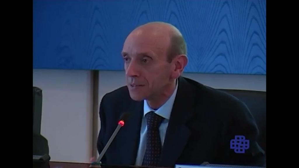 Antonio Mastrapasqua | La previdenza pubblica e privata: cosa ne pensano i lavoratori?