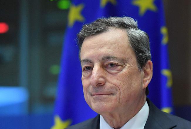 Il governatore Draghi detta il programma al Draghi Premier - Meno tasse, più concorrenza tagli alla spesa pubblica