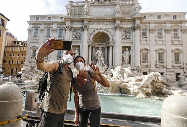 Il turismo ripartirà ma l'Italia è pronta a intercettarlo?