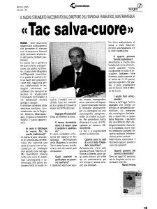2005 - Rassegna Stampa Antonio Mastrapasqua