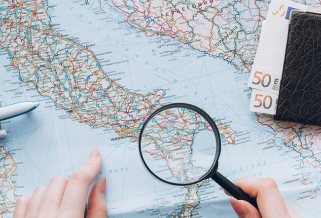 Gli investimenti al Sud Italia aiutano l'economia del Nord