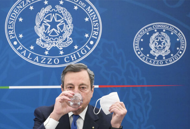 Modello Draghi, così i partiti cercano nuovi super Mario. Scrive Mastrapasqua