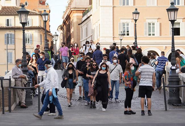 Davvero il reddito di cittadinanza allontana i giovani dal lavoro Tutti i numeri