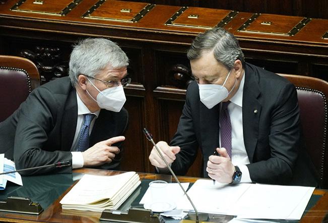 Non solo le nomine Applichiamo il metodo Draghi alle riforme