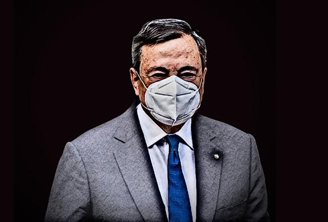 Ci sono due cattive notizie per Draghi