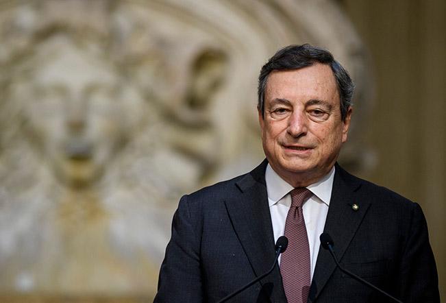 È tempo che Draghi spieghi la sua idea del nuovo fisco e non lo lasci ostaggio dei partiti