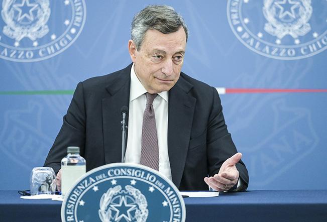 Draghi si è scordato di quando ci chiedeva tagli sulle pensioni